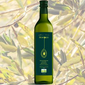 Huile d'Olive Extra Vierge 0,75 Cl