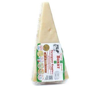 Parmigiano Reggiano âgé de 26/28 mois