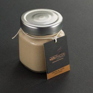 Crème de café à tartiner