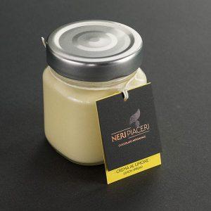 Crème à tartiner au citron