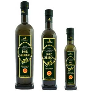 Huile d'Olive Extra Vierge fruité DOP