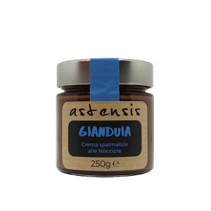 Pâte à tartiner 'Gianduia'